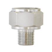 Airbrush Reducer Adaptor 0.6cm BSP Female - 0.3cm BSP Male