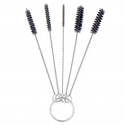 Brush Set for Airbrush Cleaning