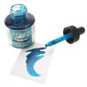 Dr. Ph. Martin's Bombay India Ink teal