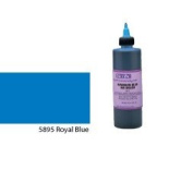 270ml Bottle Royal Blue Airbrush Colour ~ Cake Decorating Supplies