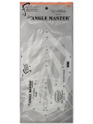 Artool The Angle Master Freehand Airbrush Template template