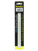 Iwata Airbrush Parts needle for use with airbrush HP-B, HP-SB