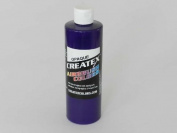 1 PT (470ml) of Createx Opaque Purple #5202 CREATEX AIRBRUSH colours Hobby Craft Art PAINT