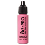 Be Pro Daily Wear Tint, Peach Nectar, 0.5 Fluid Ounce