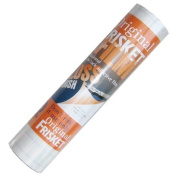 Original Frisket Gloss Masking Film, 60cm by 4-Yard