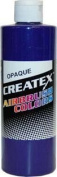 3.8l of Createx Opaque Purple #5202 CREATEX AIRBRUSH colours Hobby Craft Art PAINT
