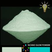 Aqua Glow in the Dark Pigment Powder - 60ml