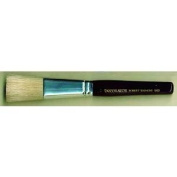 Robert Simmons Series 960 Decorator Stencil Brush 2.5cm .