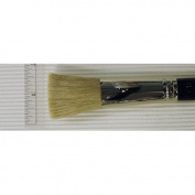 Robert Simmons Series 960 Decorator Stencil Brush 3.2cm .