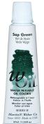 wOil 37ml Water Mixable Oil Colour, Sap Green