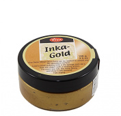 Viva Decor 50ml Inka Gold Elegant Metal Finish with Beeswax