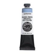 Daniel Smith Original Oil Colour 37ml Paint Tube, Light Blue Violet