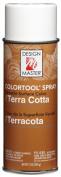 Design Master 796 Terra Cotta Colortool Spray