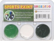 Snazaroo Jets Colour Pack Face Makeup Paint Kit
