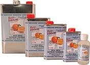 Eco-House Extra Mild Citrus Thinner 120ml