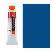 Cobra Study W/M Oil 40Ml Cobalt Blue Ultra