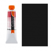 Cobra Study W/M Oil 40Ml Paynes Grey