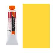 Cobra Study W/M Oil 40Ml Primary Yellow