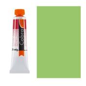 Cobra Study W/M Oil 40Ml Yellowish Green