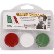 PUMPKIN THEME PACK Snazaroo Face Paint Theme Set