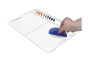 Professional Peel-off Acrylic Tray Palette