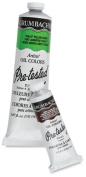 Grumbacher Pre-Tested Oil Colour 37 ml Tube - Cerulean Blue Hue