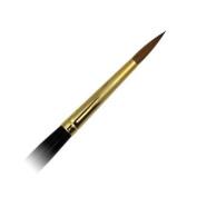 Royal Kolinsky Elite Round Brush - Artist Paint Brush - R6250-6