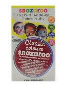 Snazaroo Face Paint bright red