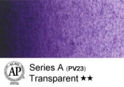 Turner Concentrated Artists' Watercolour 15ml Tube - Dioxazine Violet