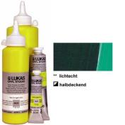 LUKAS CRYL Studio 500 ml Bottle - Green Earth