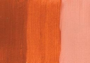 Charvin Oil Paint Extra Fine 20 ml - Red Ochre