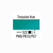 Royal Talens Van Gogh Oil Colour 200 ml Tube - Turquoise Blue