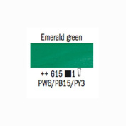 Royal Talens Van Gogh Oil Colour 200 ml Tube - Emerald Green