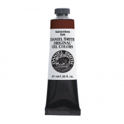 Daniel Smith Original Oil Colour 37ml Paint Tube, Quinacridone