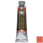 Rembrandt Extra-Fine Artists' Oil Colour 40 ml Tube - Naples Yellow Red