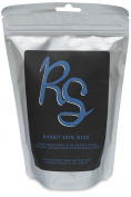 Rabbit Skin Glue 240ml Resealable Bag by Enkaustikos