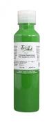 Tri-Art Finest Liquids Artist Acrylics, 120ml, Chrome Oxide Green