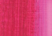 LUKAS 1862 Oil Colour 200 ml Tube - Magenta Red