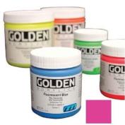 120ml Heavy Body Fluorescent Acrylic Colour Paints Colour