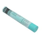 R & F Pigment Sticks 38ml Oil Paint, Malachite Green