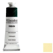 Handmade Oil Paint 37ml Brilliant Yellow Pale
