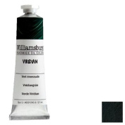 Williamsburg Oil 37Ml Mars Black