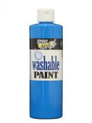 Handy Art by Rock Paint 211-156 Washable Paint 1, Fluorescent Blue, 470ml