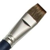 Royal Sabletek Long Handle Bright 32 - Artist Paint Brush - L95510-32