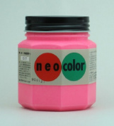 Turner Neo Colour 250 ml Jar - Pink