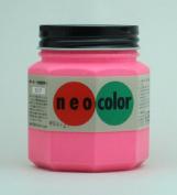 Turner Neo Colour 250 ml Jar - Pink