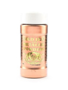 Gold Leaf & Metallic Co. Metallic and Mica Powders fine copper 60ml