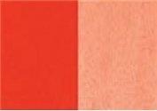 Grumbacher 14-ml Finest Watercolour Paint, Cadmium Red Medium