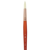 Vienna Synthetic Bristle Acrylic and Oil Round Brush
