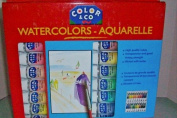 Colour & Co Watercolours